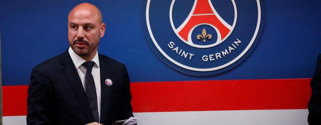 Luis Ferrer, recruteur au PSG